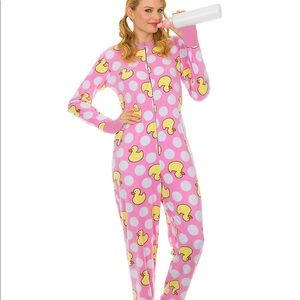 HALLOWEEN COSTUME Couple Set - Baby Pajama